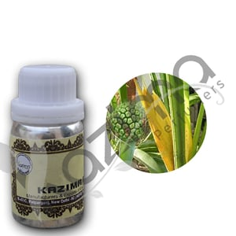 Kewra Attar - 100% Pure & Natural Attar