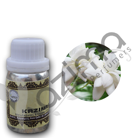 Mogra Attar - 100% Pure & Natural Attar
