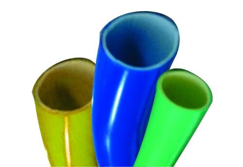 Soft PVC Garden Plant Pipe