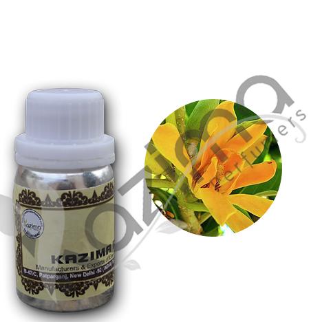 Nag Champa Attar - 100% Pure & Natural Attar