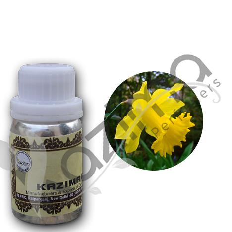Narcissus Attar - 100% Pure & Natural Attar