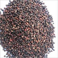 Organic Pepper