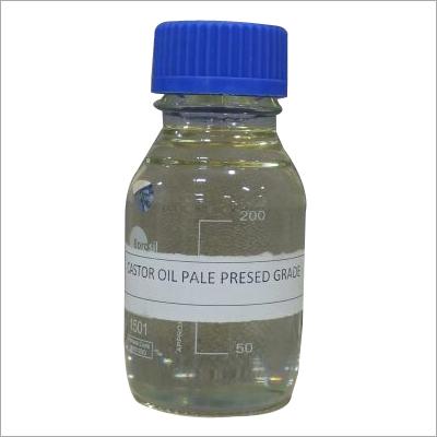 Castor Oil- Pale Pressed Grade