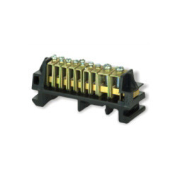 Power Connector 7x2 mm