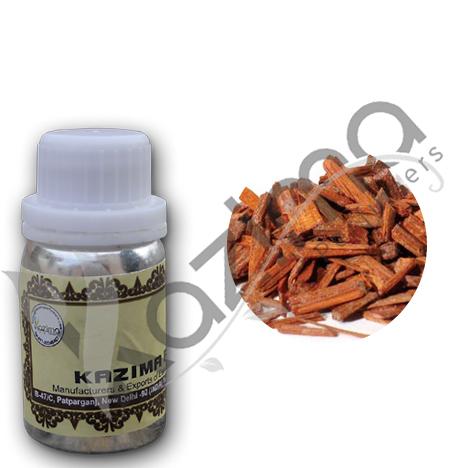Sandalwood Shamama Attar - 100% Pure & Natural Attar