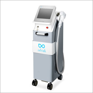 Selriah Diode Hair Removal Laser