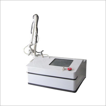 Portable Co2 Fractional Laser