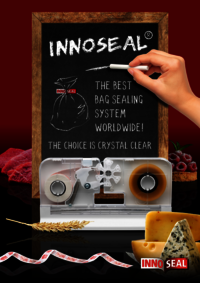 Innoseal Chocolate Packing Machine