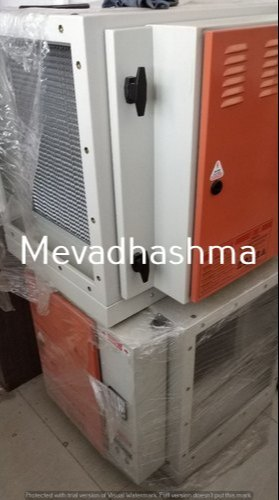 Mini Electrostatic Precipitator