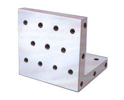 Hardened & Ground Precision Angle Plate