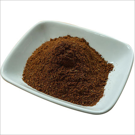 Spices Grinding Services