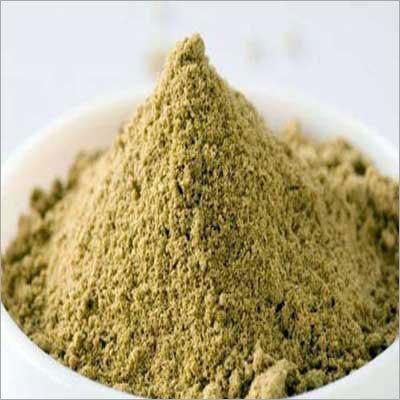 Dhaniya Powder Grinding Services