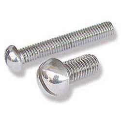 Steel Screw