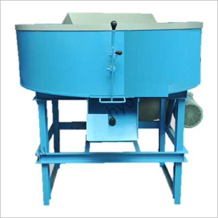 Fly Ash Brick & Block Machine Accessories