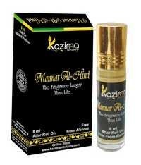 Mannat-Al-Hind Apparel Concentrated Attar Perfume (8ml Rollon free From Alcohol)