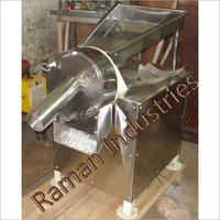 Paste Making Machine / Hammer Mill
