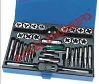 TAP AND DIE SET, BSW