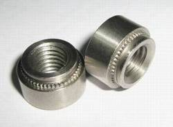 Industrial Nut