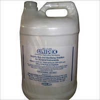 Disinfecting and Sterilising Solution