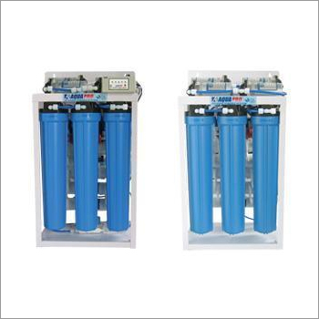 Commercial RO Purifier 50 LPH