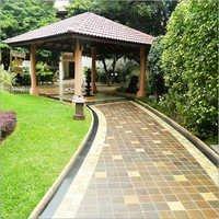 Resort Path Way