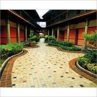 Resort Floor Tiles