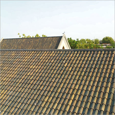 Residential Roofing Tiles