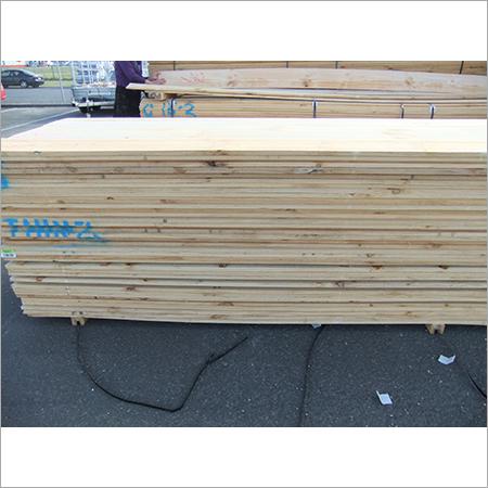 19mm Pine Wood Planks