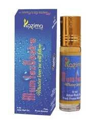 Mumtaz Desire Apparel Concentrated Attar Perfume (8ml Rollon free From Alcohol)