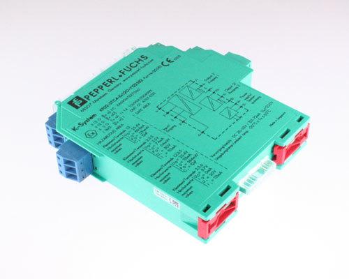 Pepprel & Fuchs  KFD2-STC4-EX1  Smart Transmitter Power Supply