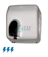 ABS Hand Dryer With Nozzle