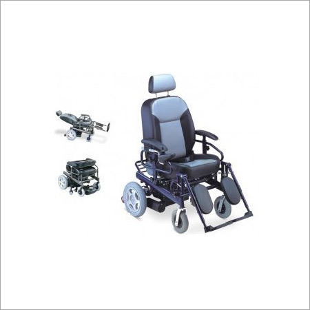 Powered Wheel Chair