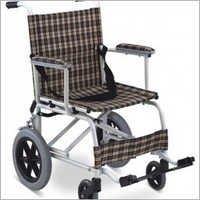 Aluminium Wheel Chair