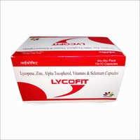 Lycofit Capsule