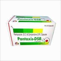 Pantaxis DSR Capsule