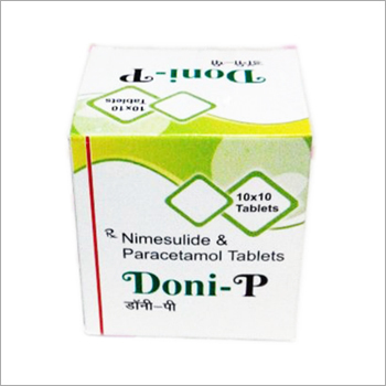 DONI P Tablet