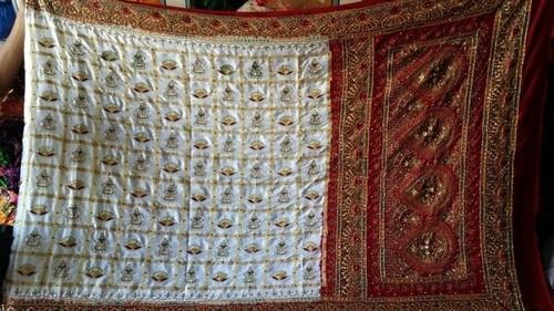 Deginer Cotton Saree