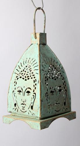 Buddha Lamp Big