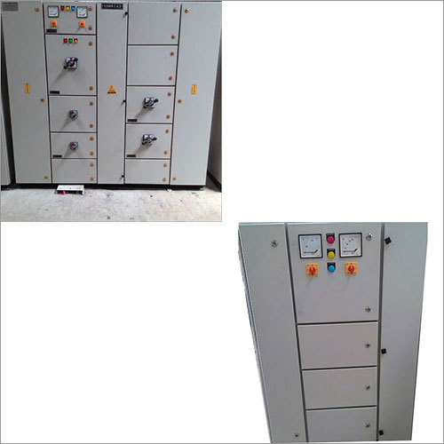 Low Tension Panel Boards