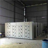 Electric Meter Panels