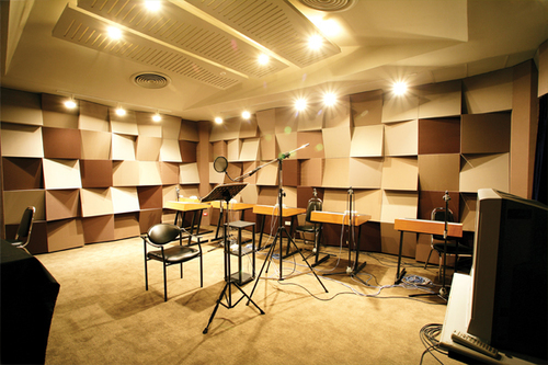Sound Proof Wall Panel