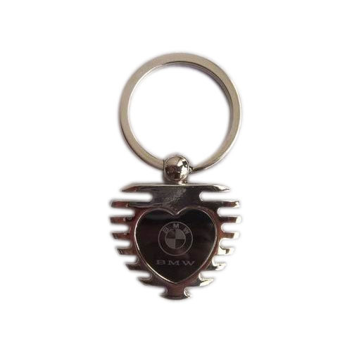 Heart Shape Key Chain