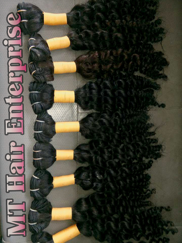 Indian Curly Hair Extensoins