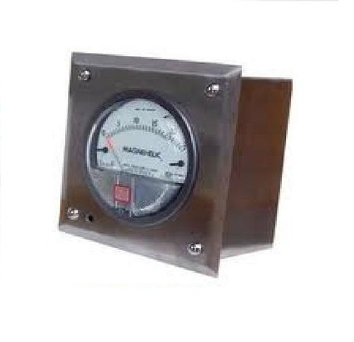 Magnehelic Gauge Wholesale in India -D.P.ENGINEERS