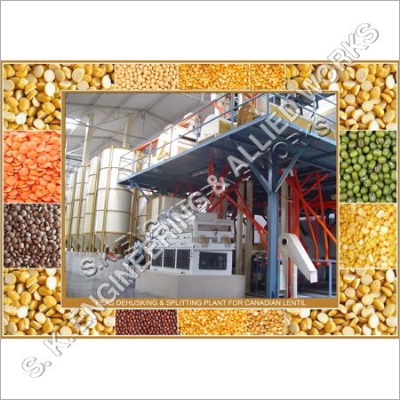 DAL MILL MACHINERY & ACCESSORIES