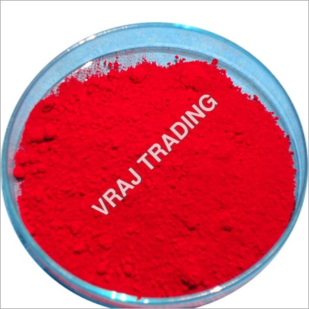 Red Pigment