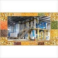 Automatic Urad Dal Mill Plant