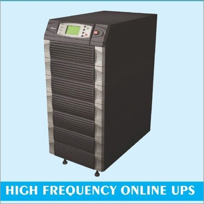 High Frequency UPS