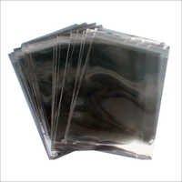 Polyethylene Plastic Bags