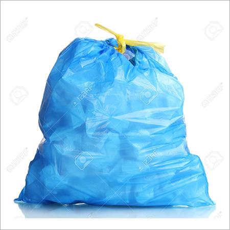 Plain Plastic Garbage Bags